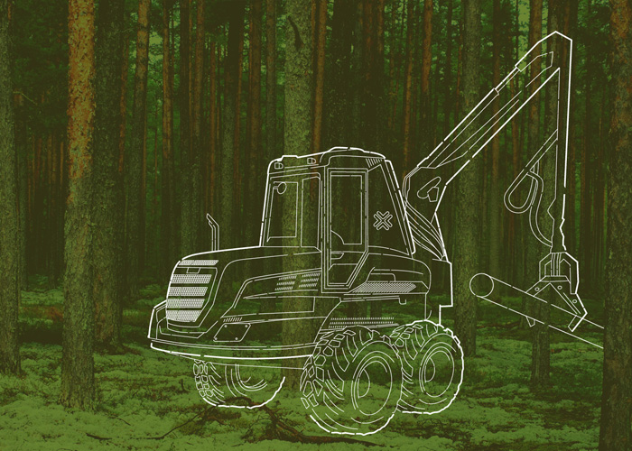 Miks on Metsaühistuga liitumine kasulik? Põlvamaa Metsaühistu