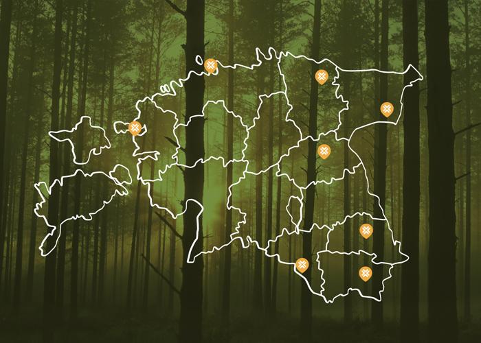 Miks liituda Metsaühistuga? Põlvamaa Metsaühistu